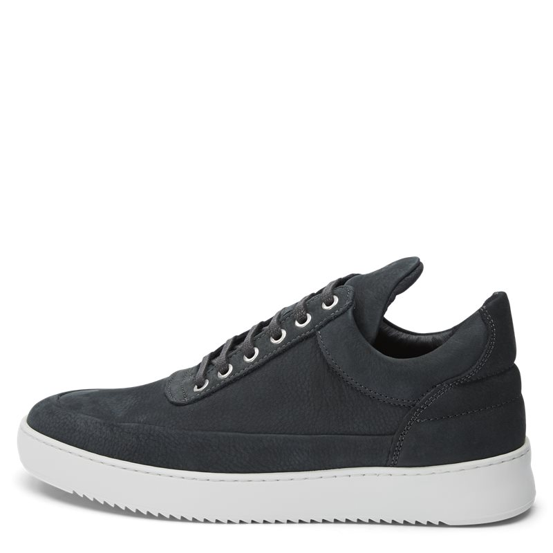 filling pieces Filling pieces low top riple cairo sko dark blue på axel.dk